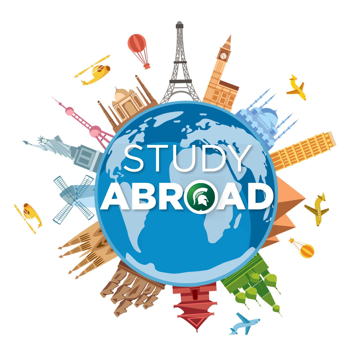 higher education in home land and abroad pros and cons